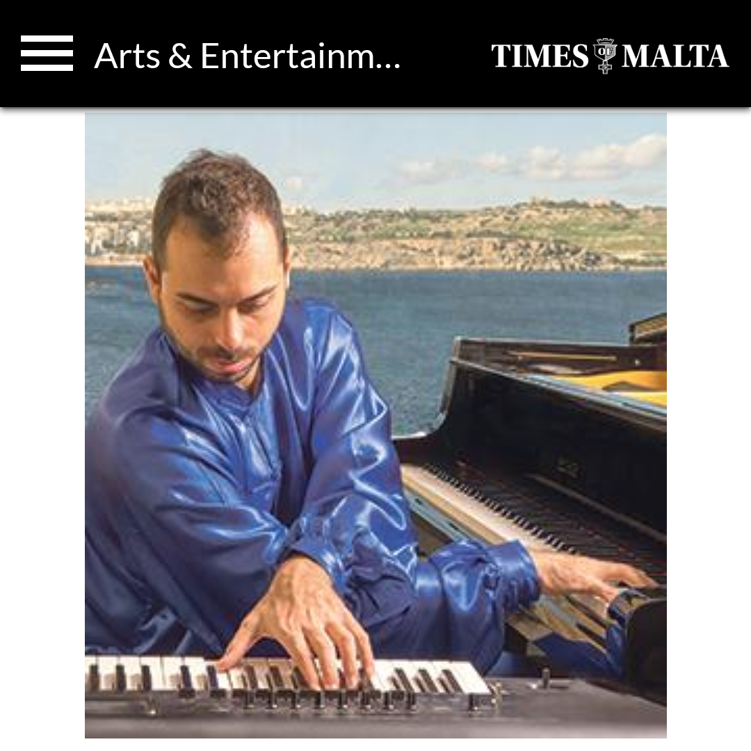 SeaSharp Premiere concert on Times of Malta